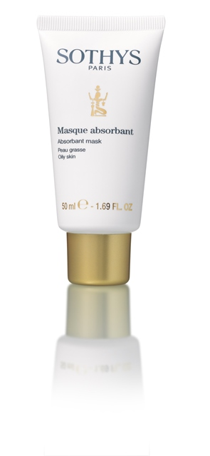 Masque absorbant 50ml Image