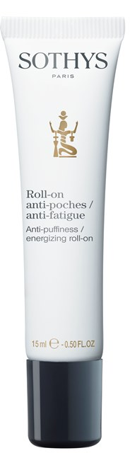 Roll-on anti-poches / anti-fatigue (Augen Roll-on) 15ml Image