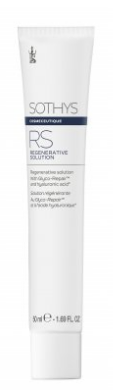 Regenerations-Elixier 50 ml / SOLUTION REGENERANTE RS Image