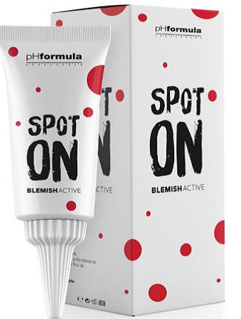 SPOT ON blemish active - 20 ml Image