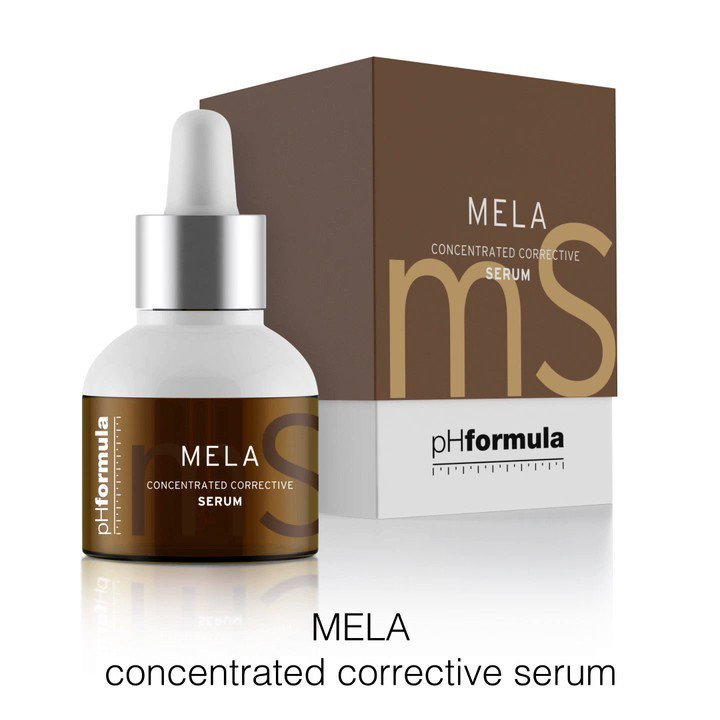 M.E.L.A. Serum - 30 ml Image