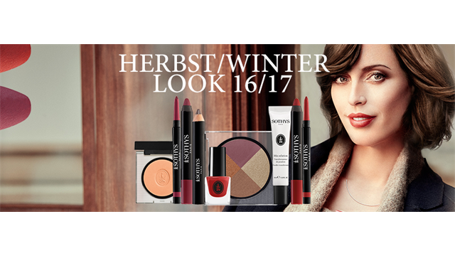 herbst winter look